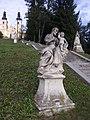 Angelus-Stiege mit Skulpturengruppe Graz 2011-09-14 16.20.19.jpg