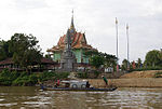 Angkor Borei and Phnom Da