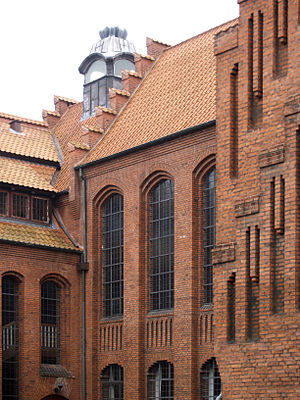 Anna Church, Copenhagen - Image: Anna Church, Copenhagen