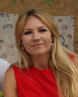 Weronika Rosati - WikiMili, The Free Encyclopedia