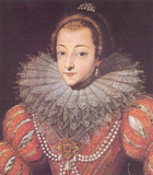 Anonymous painting of Christine Marie of France.png