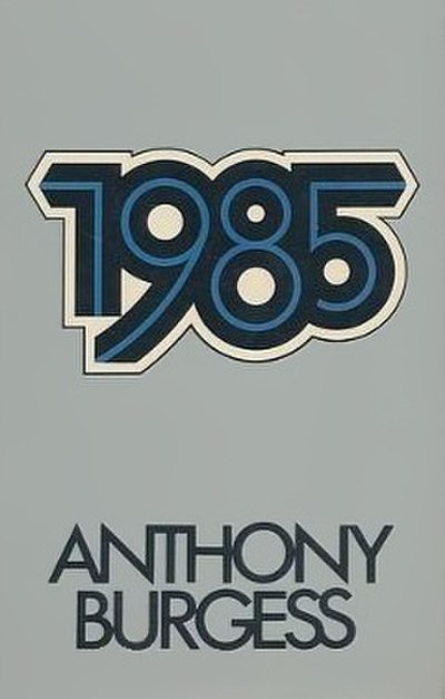 Picture of a book: 1985