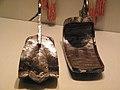 Antique Japanese (samurai) abumi (stirrups) 1.jpg