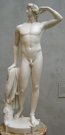 Antonio Canova - Wikipedia, la enciclopedia libre