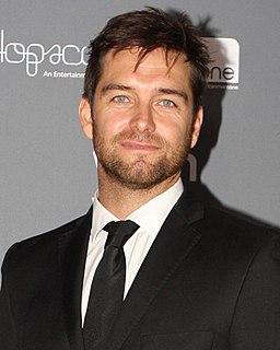 Antony Starr New Zealand actor