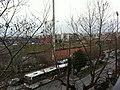 Apollon Kalamarias' Stadium, Hilis str. - panoramio.jpg