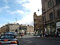 Approaching Tollcross from the north - geograph.org.uk - 535960.jpg
