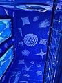 Aquário Vasco da Gama - Escada de acesso ao Museu.jpg