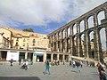 Aqueduct of Segovia 2018.jpg