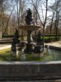 Aranjuez jardín de la isla. Fuente. 13.TIF