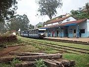 Aravankadu Railway Station