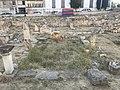 Archaeological site of Terpsithea Square, Piraeus, view of Roman mansion.jpg