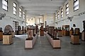 Archaeology Gallery - Government Museum - Mathura 2013-02-24 6680.JPG