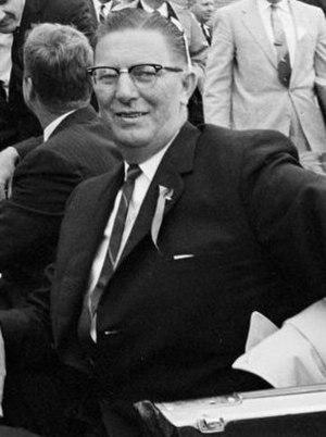 Archie M. Gubbrud - Gubbrud in 1962