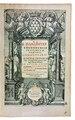 Argentré - Commentarii in patrias Britonum leges, 1621 - 016.tif