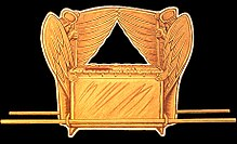 Description de l'image  Ark of the Covenant.jpg.