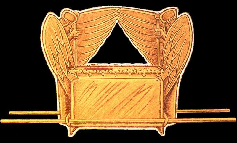 Zavjetni kovčeg  800px-Ark_of_the_Covenant