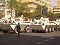 Armed Police armored vehicles in Urumqi.jpg