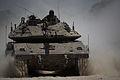 Armored Corps Operate Near the Gaza Border (14537008909).jpg