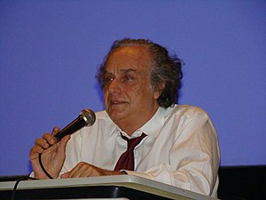 Arnaldo Jabor - Image: Arnaldo jabor