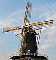 Arnhem-Klarendal, molen de Kroon RM8345 foto2 2014-03-28 07.45-cropped.jpg