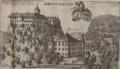 Arnoldstein valvasor 1688.png