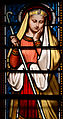 Ars-sur-Formans Basilique Vitrail 21102015 02 Sainte Reine.jpg