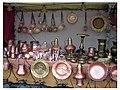 Artesanías de cobre (Valdemoro, Madrid) 01.jpg