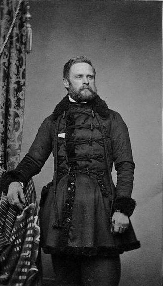 Arthur Carl Victor Schott - Image: Arthur C. V. Schott 00a