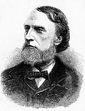 Arthur Tappan Pierson - Image: Arthur Tappan Pierson D.D