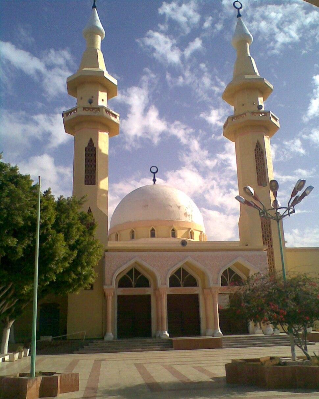 As Sahaba mosque 2