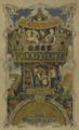 Asbjornsen and Moe's Norske folkeeventyr 1874 book cover.png