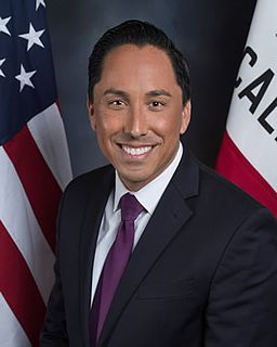 Todd Gloria American politician from California