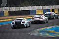Aston Martin V12 Zagato, Aston Martin V12 Vantage VLN, Aston Martin Vantage GT4 (18245396903).jpg