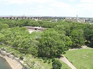 Astoria Park Public park in Queens, New York