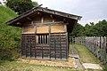 Asuke Castle - Kitchen House B 01, Asuke-cho Toyota 2009.jpg