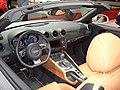 Audi TT Roadster cockpit.jpg