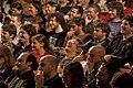Audience enjoy Stallman's jokes.jpg