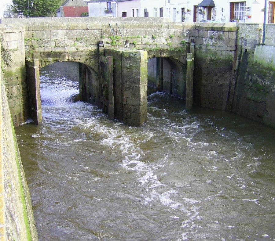 Aure (river)