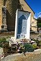 Aurions-Idernes War Memorial.JPG