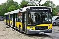 Auschwitz-Birkenau-Auschwitz shuttle bus 2019.jpg