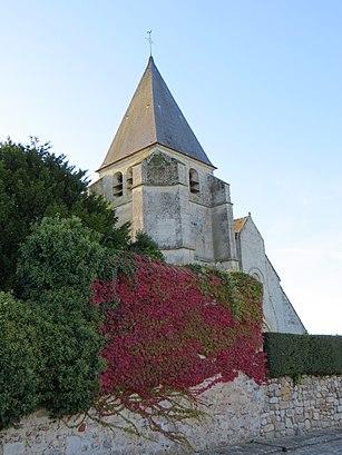Comment aller à Autheuil-En-Valois en transport en commun - A propos de cet endroit