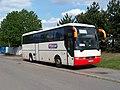 Autobus MAN dopravce SAD Humenné.jpg