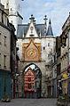 Auxerre Tour de l'horloge DSC 0025.jpg