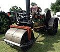 Aveling & Porter road roller 'Ophelia' (15287454938).jpg