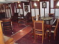 Averof officers' mess tables.JPG