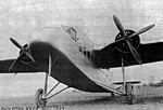 Avro 642 nose NACA-AC-191.jpg