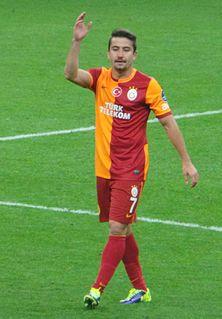Aydın Yılmaz Turkish footballer
