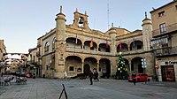 Ayuntamiento de Ciudad Rodrigo, Salamanca.jpg