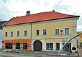 Bürgerhaus 10892 in A-2460 Bruck an der Leitha.jpg